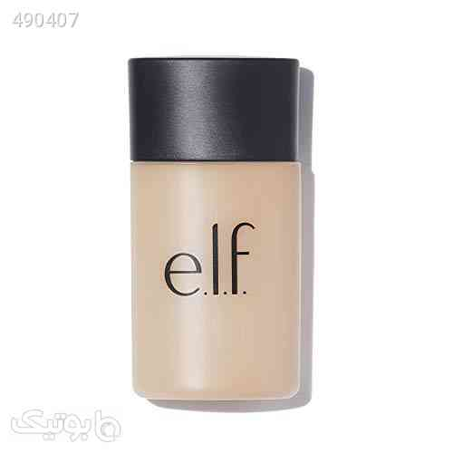 e.l.f. Acne-Fighting Foundation Full-Coverage Formula, Sand, 1.21 fl. oz. کرم 99 2020