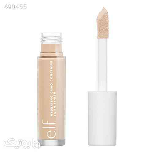 e.l.f. Cosmetics Hydrating Camo Concealer Full-coverage Formula, Light Sand, 0.20 Fl. Ounce, Light Sand, 0.20 Fl Ounce کرم 99 2020