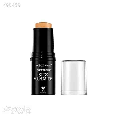 wet 'n wild Photo Focus Stick Foundation, Cream Beige کرم 99 2020