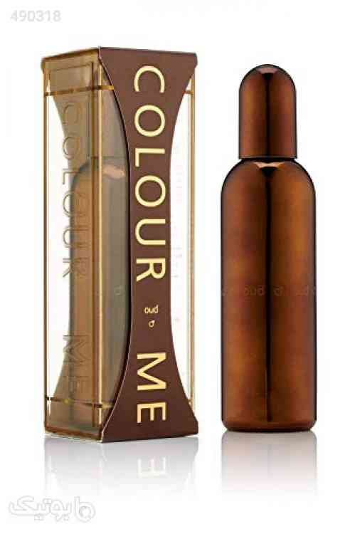 Colour Me Oud Eau de Toilette Spray for Men 90 ml قهوه ای 99 2020