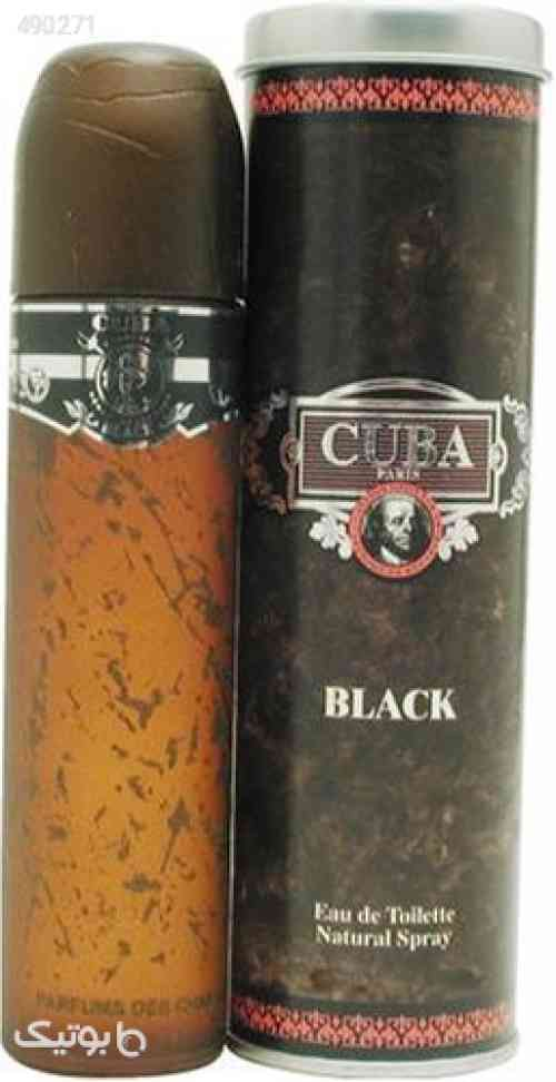Cuba Black By Cuba For Men. Eau De Toilette Spray 3.3 Ounces قهوه ای 99 2020