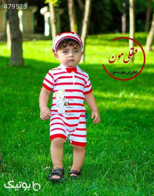 رامپربانمک خرسی - اکسسوری کودک