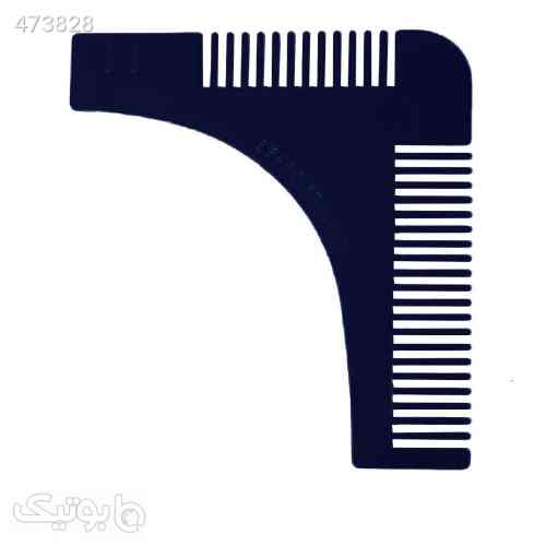 شانه اصلاح ریش مدل Beard Styling مشکی 99 2020