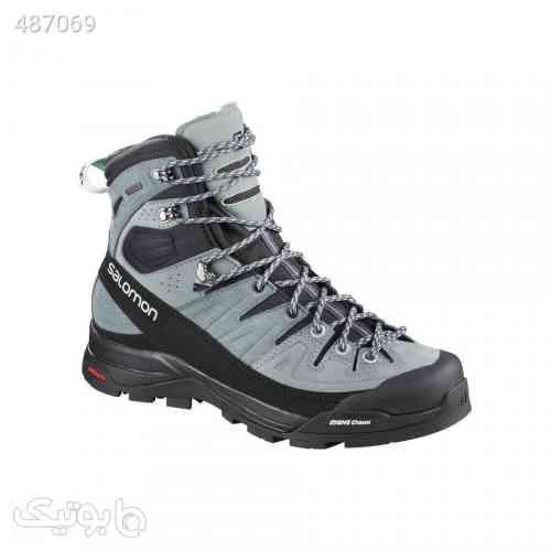 کفش کوهنوردی سالومون SALOMON X ALP HIGH LTR GTX آبی 99 2020