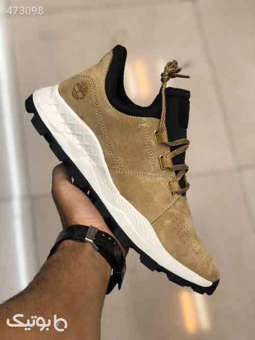 طرح جدید برند تیمبرلند timberland shoes زرد 99 2020