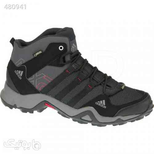 نیم بوت مردانه ادیداس Adidas AX2 mid GTX مشکی 99 2020