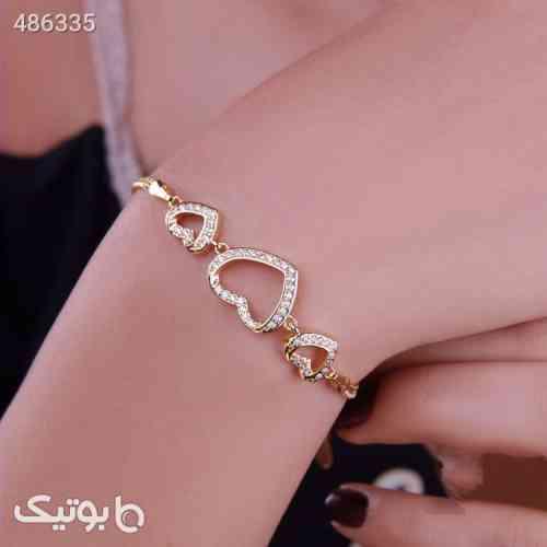 دستبند  طلایی 99 2020