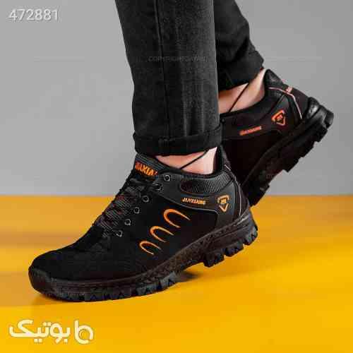 کفش ورزشی مردانه Jiaxiang م مشکی 99 2020