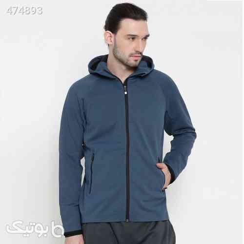 سویشرت مردانه آدیداس adidas Climaheat سورمه ای 99 2020