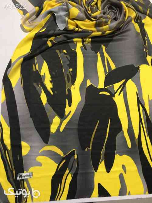 شال نخی  زرد 99 2020