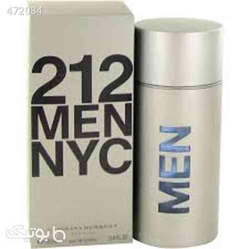 ادکلن مردانه 212  نقره ای 99 2020