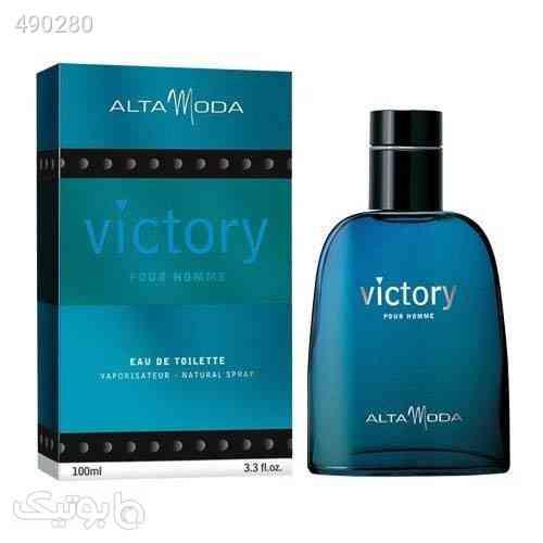 VICTORY POUR HOMME BY ALTA MODA COLOGNE FOR MEN 3.3 OZ / 100 ML EAU DE TOILETTE SPRAY آبی 99 2020