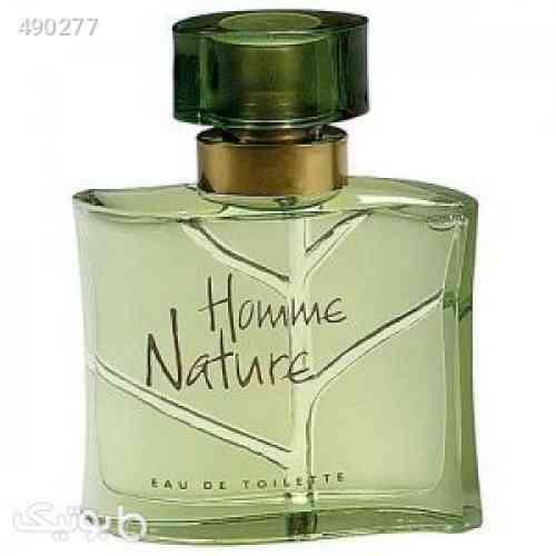 Yves Rocher HOMME NATURE EdT Spray For Men (1.7 oz./50ml) سبز 99 2020