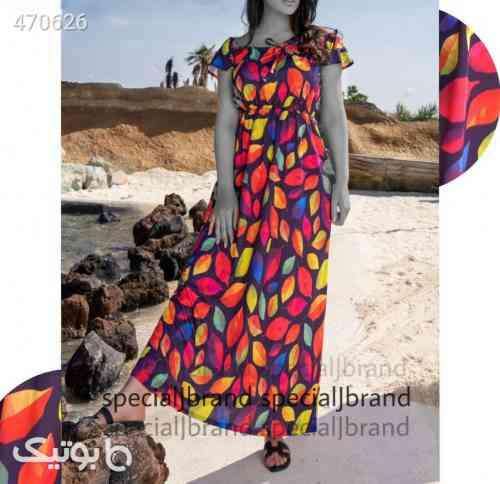 ساحلی برگی  نارنجی 99 2020