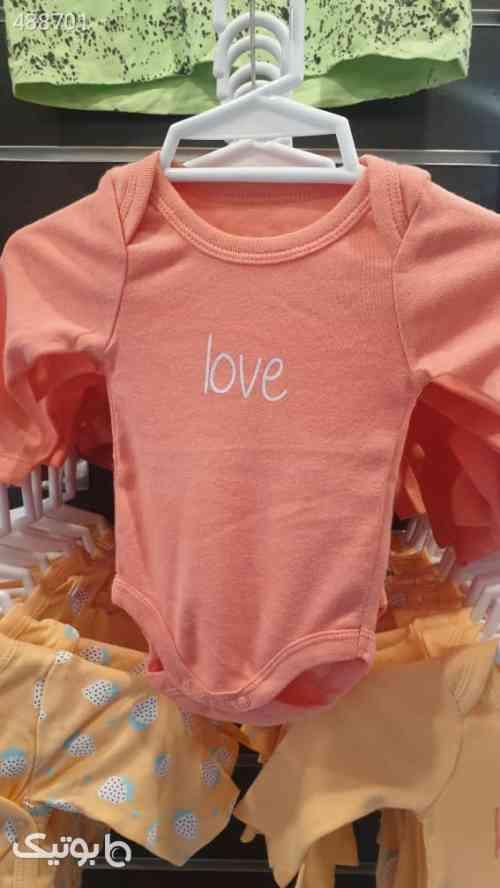 لباس نوزادی عمده - لباس کودک دخترانه