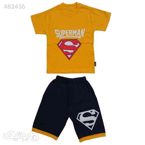https://botick.com/product/482456-ست-تیشرت-و-شلوارک-پسرانه-طرح-سوپرمن-کد-435