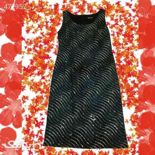 لباس مجلسی لمه مشکی 99 2020