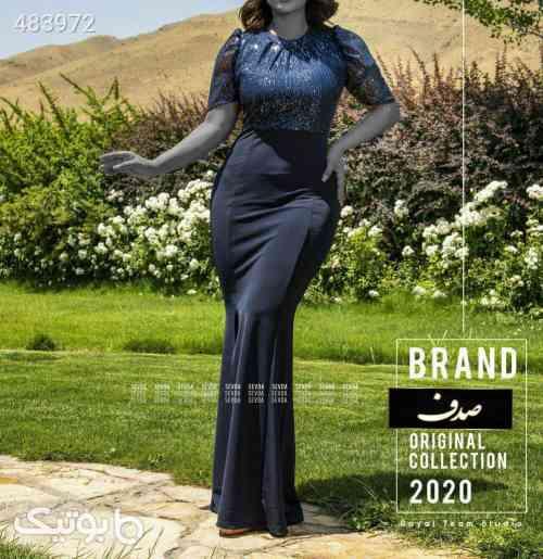 لباس مجلسی  مشکی 99 2020
