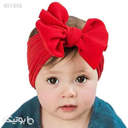 Baby Girls Headbands Baby Head Wraps Baby Headbands and Bows Chiffon Flower قرمز 99 2020