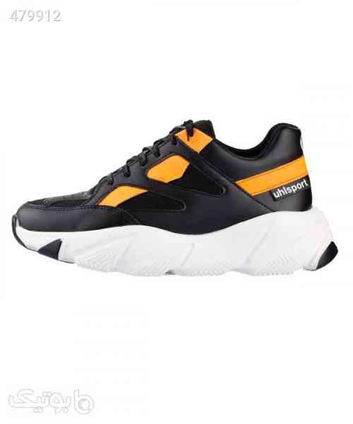کفش راحتی زنانه آلشپرت Uhlsport مدل WUH679 مشکی 99 2020