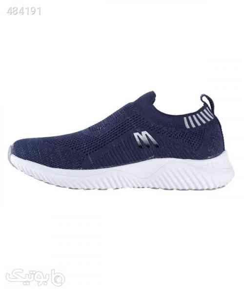 کفش راحتی زنانه مل اند موژ Mel & Moj مدل W230 سورمه ای 99 2020