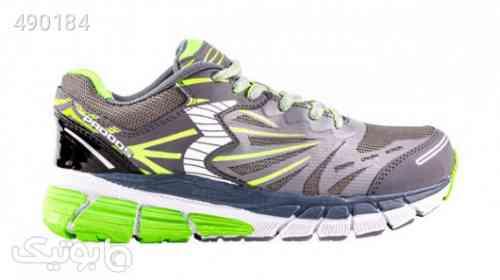 کفش ورزشی پیاده روی Vitara طوسی سبزفسفری زنانه طوسی 99 2020