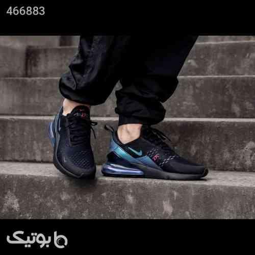 نایک ایرمکس 270 Nike airmax  مشکی 99 2020