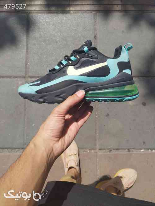 نایک ریاکت ۲۷۰ Nike airmax270 react سبز 99 2020