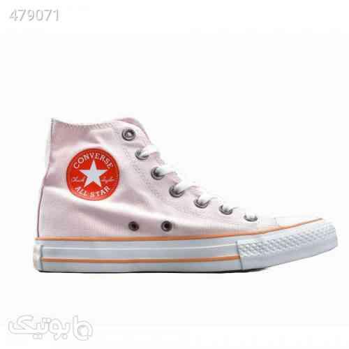 کانورس ال استار converse all star صورتی 99 2020