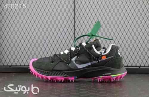 کتونی نایک آف وایت تخصصی Nike shoes مشکی 99 2020