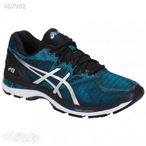 کفش اسپرت مردانه اسیکس Asics Gel Lyte III آبی 99 2020