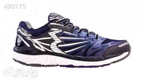 کفش اسپرت پادوس مدل Vitara (ویتارا) رنگ سرمه ای نقره ای سورمه ای 99 2020