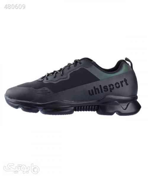 کفش راحتی مردانه آلشپرت Uhlsport مدل MUH624 مشکی 99 2020