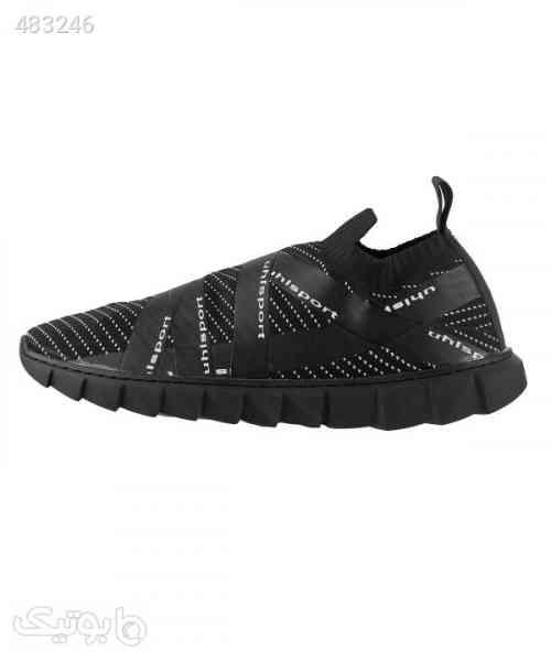کفش راحتی مردانه آلشپرت Uhlsport مدل MUH684 مشکی 99 2020