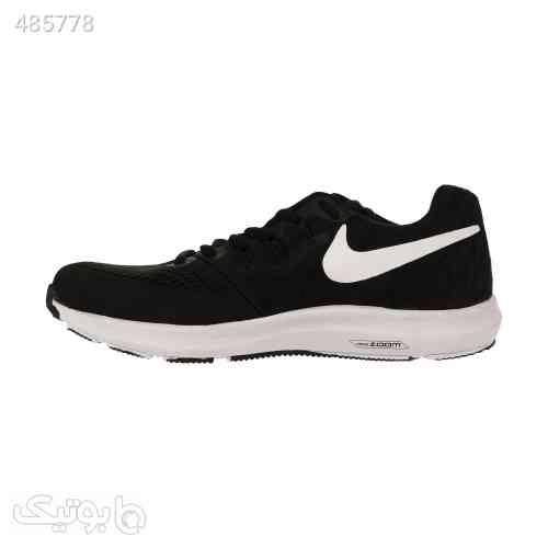 کفش مخصوص پیاده روی مردانه مدل زوم مشکی 99 2020