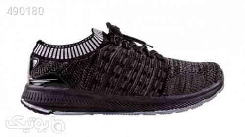 کفش ورزشی تابستانی MAX (مکس) پادوس ملانژ نقره ای مشکی 99 2020