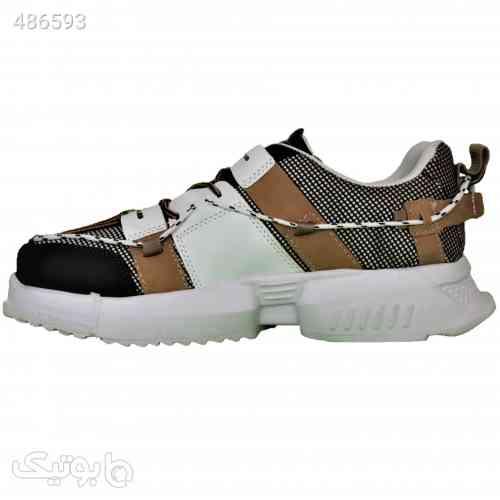 کفش کتانی مردانه مدل Off White مشکی 99 2020