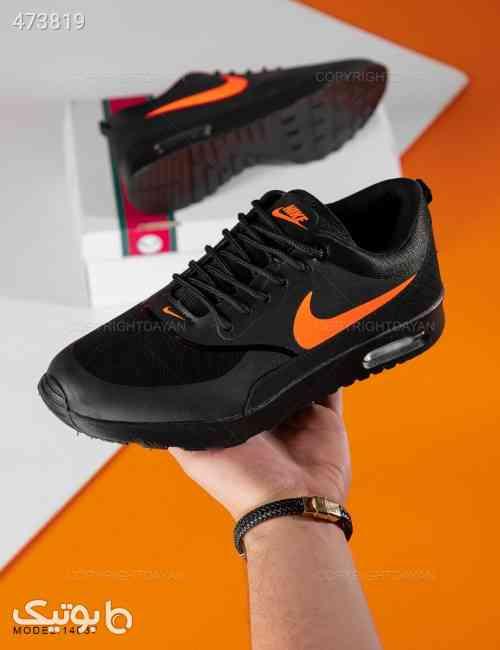 کفش مردانه مدل 14037  مشکی 99 2020