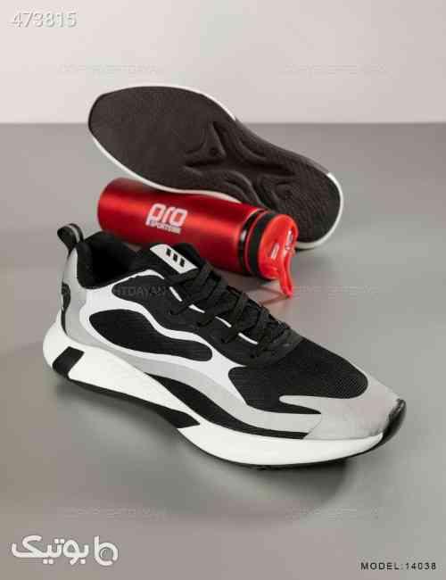 کفش مردانه مدل 14038  مشکی 99 2020