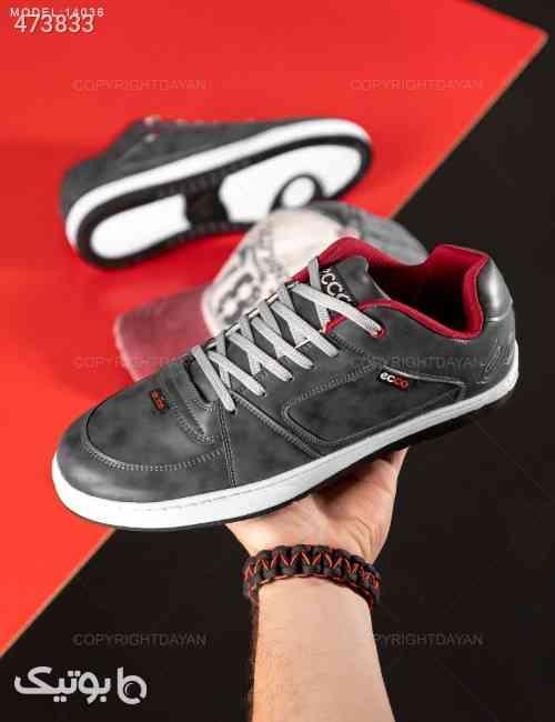 کفش پسرانه مدل 14036  طوسی 99 2020
