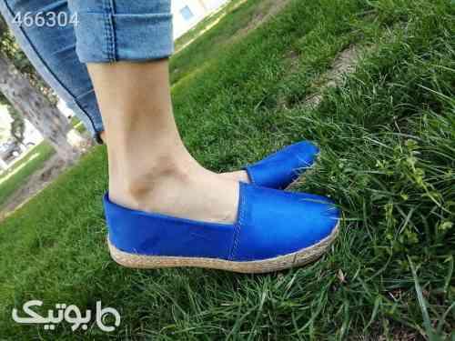 کفش بهاره زنانه زرد 99 2020