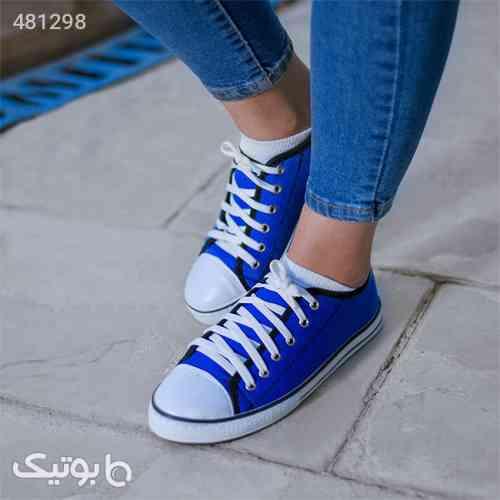 کفش دخترانه مدل ALL STAR (آبی) آبی 99 2020
