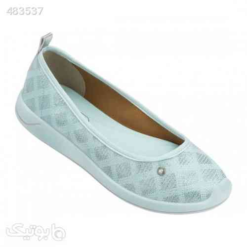 کفش راحتی زنانه گرندا مدل 17330 - 90064 فیروزه ای 99 2020
