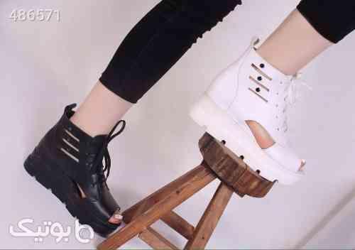 کفش لیدا مشکی 99 2020