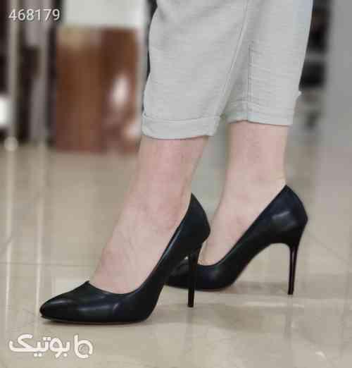 کفش مجلسی ساغر مشکی 99 2020