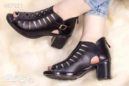 کفش مریلا مشکی 99 2020