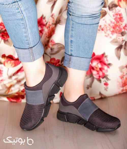کفش کد 603 شیک و راحت مشکی 99 2020