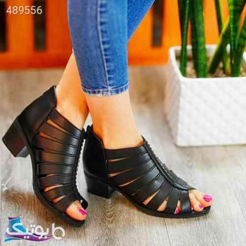 کفش یلدا مشکی 99 2020