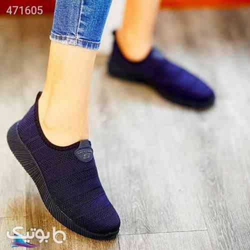 کفش سورمه ای 99 2020