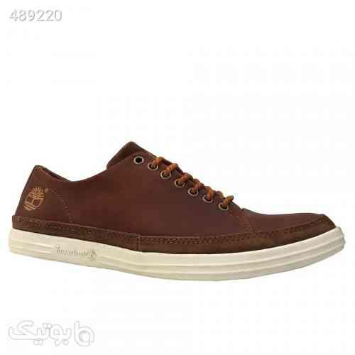 کفش اسپرت مردانه تیمبرلند Timberland College قهوه ای 99 2020